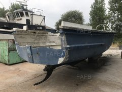 Mitchell 31 MK1 HULL (project) - - - ID:97523